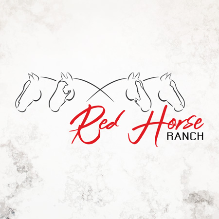 Red Horse Ranch Logo