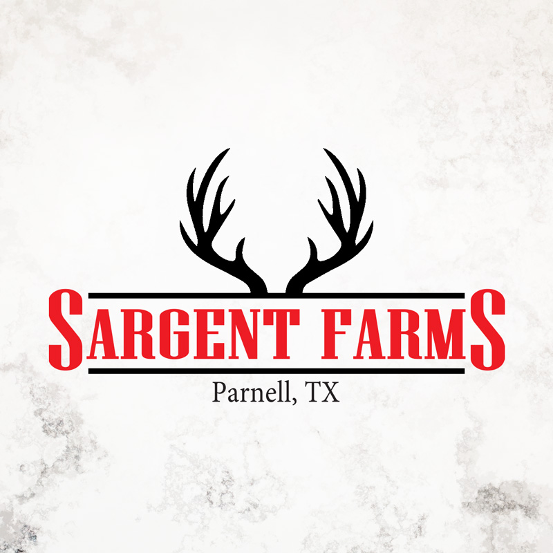 Sargent Farms Logo
